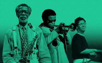 Programa 04 – Joe Henderson Big Band