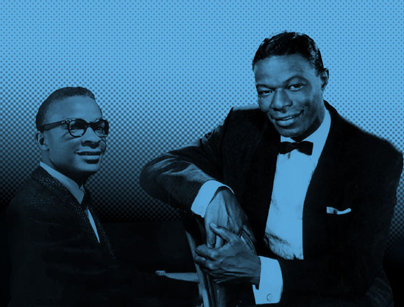 Programa 06 – Nat King Cole e Phineas Newborn