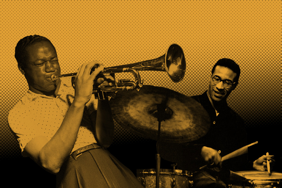 07 - Max Roach Clifford Brown