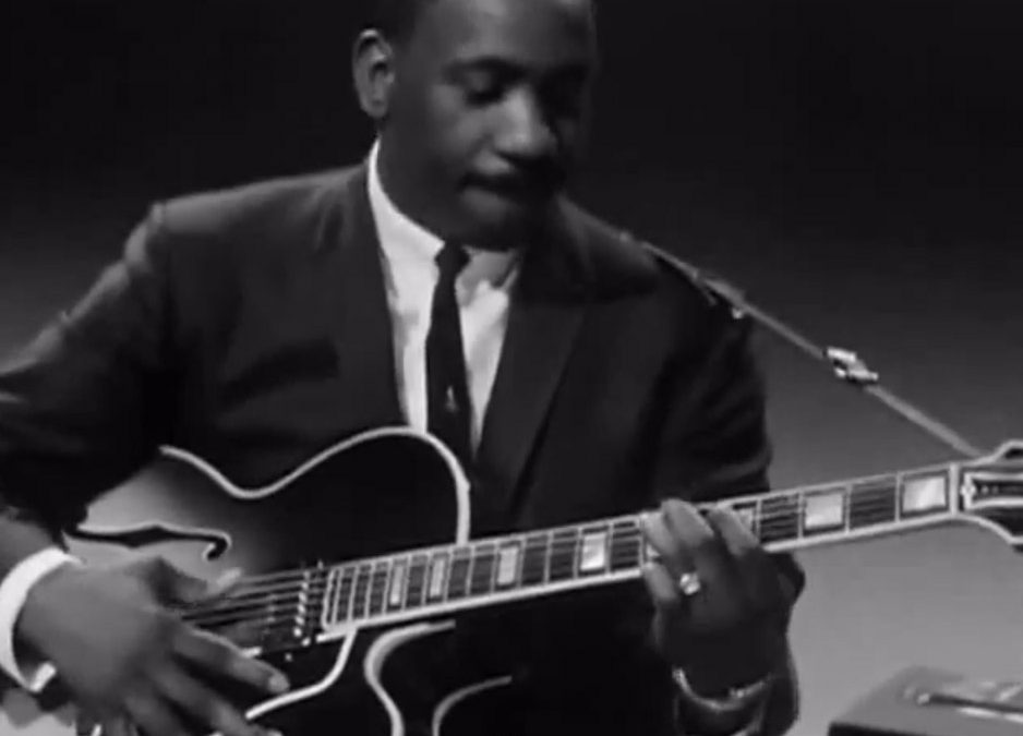 Wes Montgomery – Jingles (Bélgica, 1965)