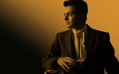 Programa 19 – Art Pepper