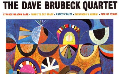Time Out – The Dave Brubeck Quartet